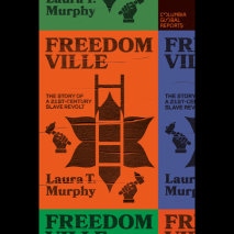 Freedomville Cover