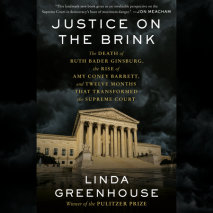 Justice on the Brink Cover