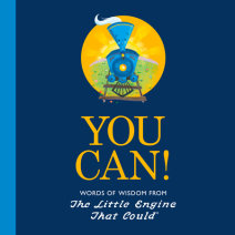 You Can! Cover