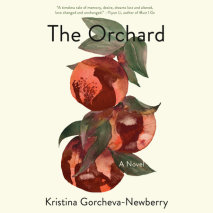 The Orchard Cover