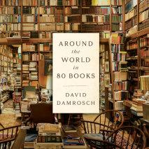 Around the World in 80 Books Cover
