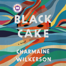 Black Cake Cover
