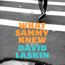What Sammy Knew Cover