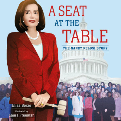 A Seat at the Table cover