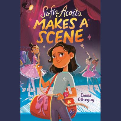 Sofía Acosta Makes a Scene cover