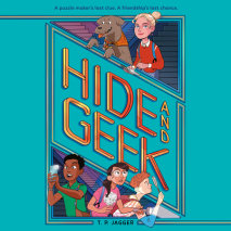 Hide and Geek Cover