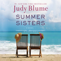 Summer Sisters Cover