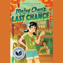 Maizy Chen's Last Chance Cover