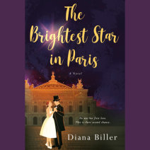 The Brightest Star in Paris Cover