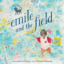 Emile and the Field Cover