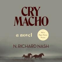 Cry Macho Cover