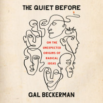 The Quiet Before Cover