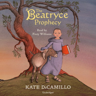 The Beatryce Prophecy cover