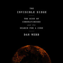 The Invisible Siege Cover