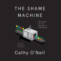 The Shame Machine Cover