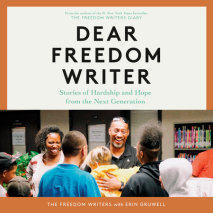 Dear Freedom Writer Cover