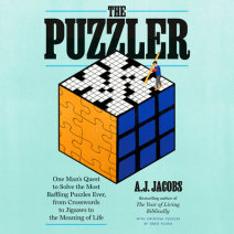 The Puzzler Cover
