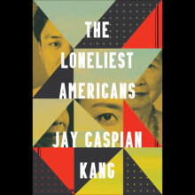The Loneliest Americans Cover