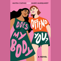 Does My Body Offend You? Cover