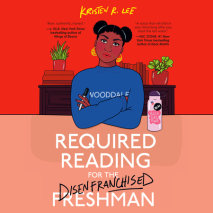 Required Reading for the Disenfranchised Freshman Cover