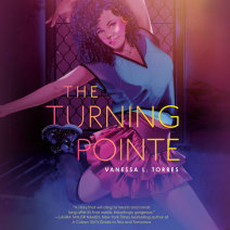 The Turning Pointe Cover