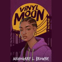 Vinyl Moon Cover