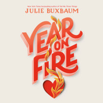 Year on Fire Cover