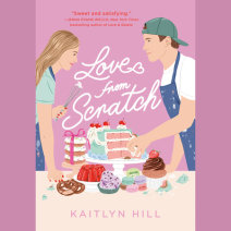 Love from Scratch Cover