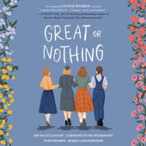 Great or Nothing Cover