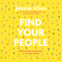 Find Your People Cover