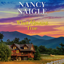What Remains True Cover