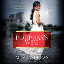 Potiphar's Wife Cover