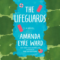 The Lifeguards Cover