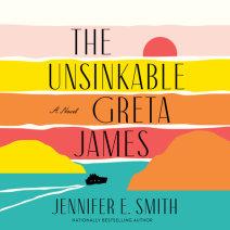 The Unsinkable Greta James Cover