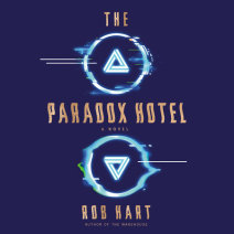 The Paradox Hotel Cover
