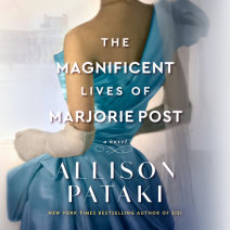 The Magnificent Lives of Marjorie Post Cover