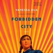 Forbidden City Cover