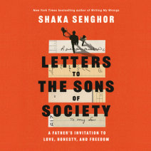 Letters to the Sons of Society Cover