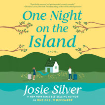 One Night on the Island Cover