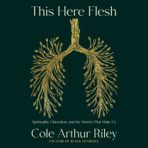 This Here Flesh Cover