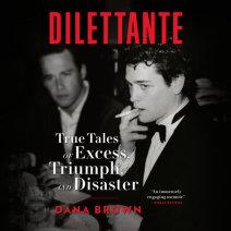 Dilettante Cover