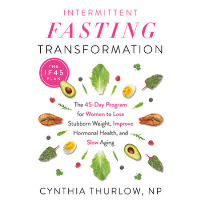 Intermittent Fasting Transformation cover