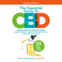 Reader's Digest The Essential Guide to CBD Cover