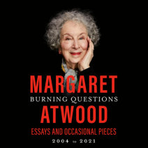 Burning Questions Cover