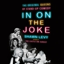 In On the Joke Cover