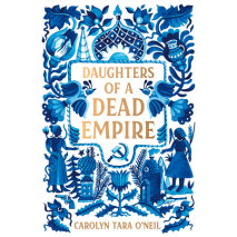 Daughters of a Dead Empire Cover