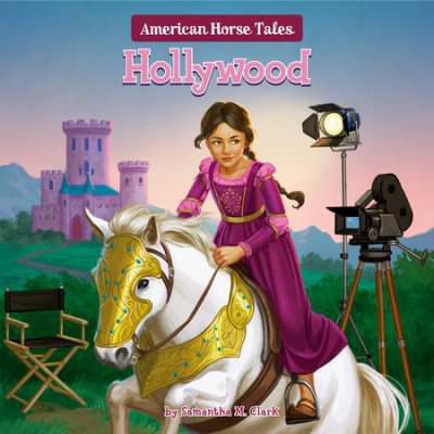 Hollywood #2 cover