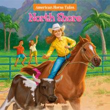 North Shore #3 Cover