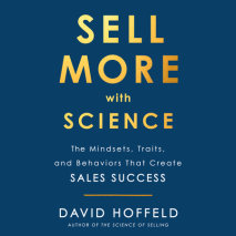 Sell More with Science Cover