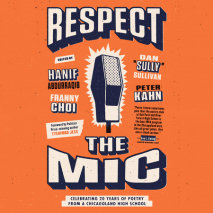 Respect the Mic Cover